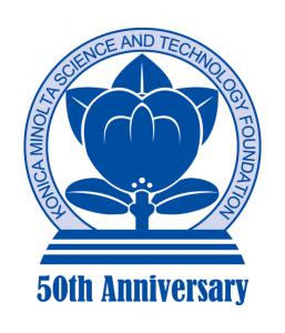 コニカミノルタ科学技術振興財団